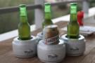 Beer Tjiller - Flaschenkühler