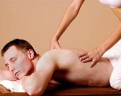 Massagekurs fuer Paare