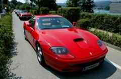 Ferrari fahren XL