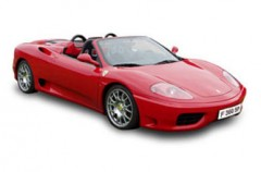 Ferrari Weekend