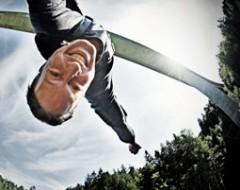 Bungee Jumping Vorarlberg