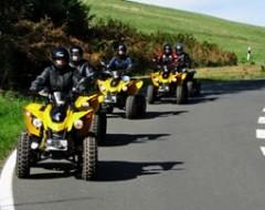 Quad Tour Vulkan-Eifel