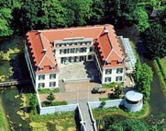 Dinner und Krimi-Show im Schloss Berge fuer 2