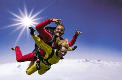 Fallschirm Springen In Euskirchen Anbieter Im Vergleich