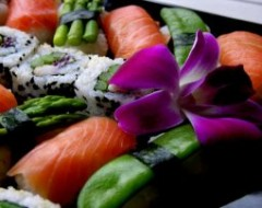 Sushi-Kochkurs