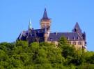 Uebernachtung im Schlo / Burg