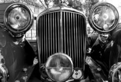 Oldtimer selber fahren