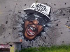 Airbrush / Graffiti Kurs