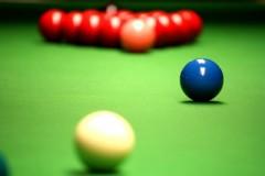 Billard / Snooker Training