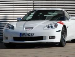 Corvette selber fahren