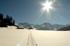 Ski Touren