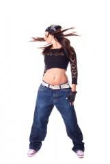 Streetdance / Hip Hop Workshp