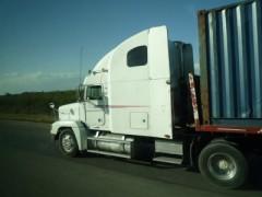 Truck selbst fahren