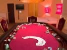 Uebernachtung im Pokerzimmer