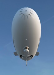Zeppelin Rundflug