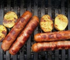 BBQ-Grill-Kurs