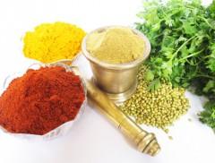 Kochkurs  für Indische Küche