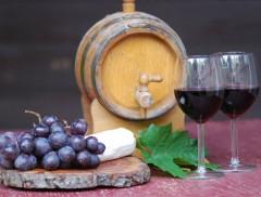 Wein und Käse erleben