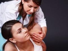 Shiatsu-Massage in Illertissen, Raum Ulm in Bayern