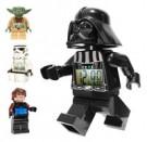 LEGO Wecker - Star Wars