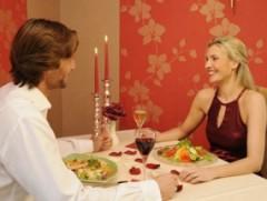 Candle-Light-Dinner für Zwei in Nieheim, Raum Paderborn