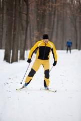 Nordic Skating Kurs