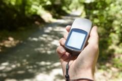 GPS Schatzsuche