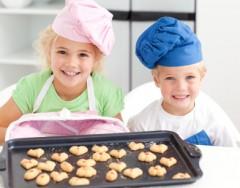 Kinder-Kochkurs