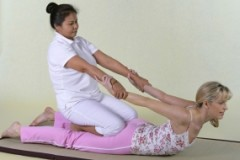 Thai-Massage in Illertissen, Raum Ulm in Bayern