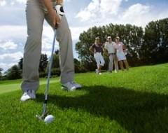 Golfkurs zur Platzreife
