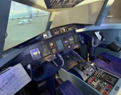 Flugsimulator Muenchen