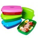 Lunchbox mit Kühlfach