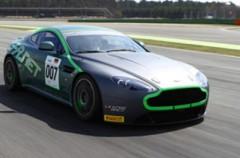 Aston Martin selbst fahren