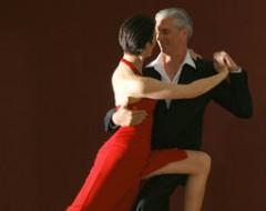 Tango Kurs