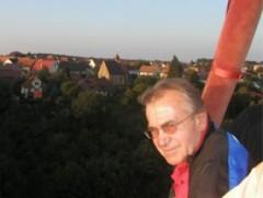 Ballonfahren in Tirschenreuth, Raum Nürnberg in Bayern