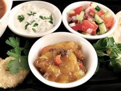 Indischer Kochkurs