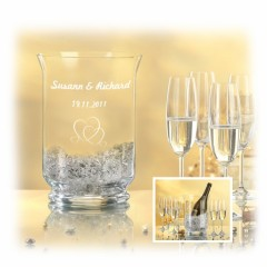 Champagner-Set *Seasons*