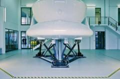 Flugsimulator Full Flight