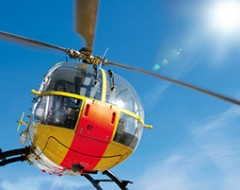 Hubschrauber Selberfliegen 20 Min.