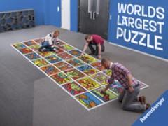 schwierigstes puzzle der welt