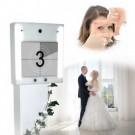 Personalisiertes Video Gästebuch zur Hochzeit
