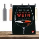 Grundkurs Wein - Buch