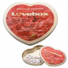 Love Box mit lieben Aufgaben