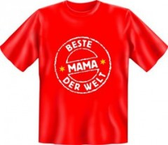 T-Shirt Beste Mama