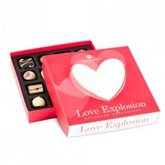 Love Explosion - Pralinen