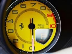 3 Tage Ferrari 458 Italia mieten Stuttgart