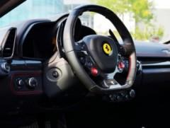 7 Tage Ferrari 458 Italia mieten Hamburg
