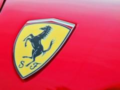 3 Tage Ferrari 458 Italia mieten Magdeburg