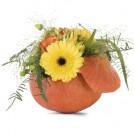 Pumpkin  - Blumenstrau