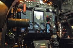JET-Flugsimulator